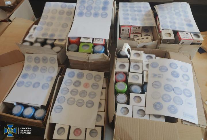 В Днепре разоблачен конвертцентр с оборотом в 500 млн гривен
