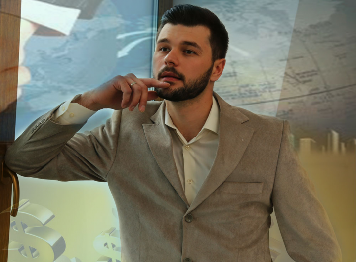 картинки:владимир чернобай, отзывы о лучшем аналитике компании Телетрейд