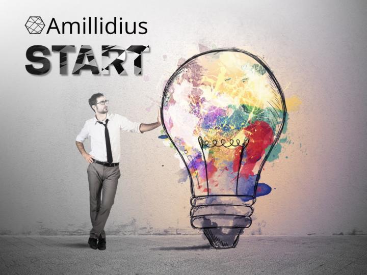 Рекламное агентство Амиллидиус - достойный выбор