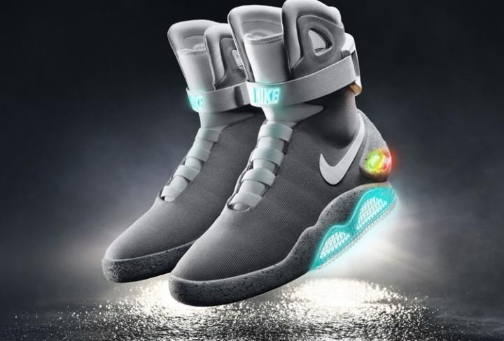 Кросівки Nike Adaptive fdaedee915293